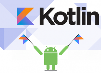 Training Course in Android Development with Kotlin