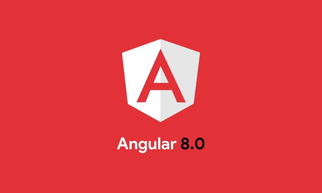 Training Course in Front-end Web Development using Angular 8