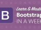 Training Course on Bootstrap 4 Crash Course