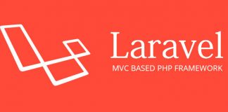 Training Course on PHP and SQL with Laravel