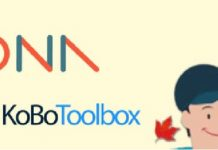Training Cousre in ONA & KoBoToolbox- T4D