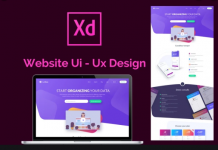 Training-course-in-Ui-Ux-Design-using-XD-t4d