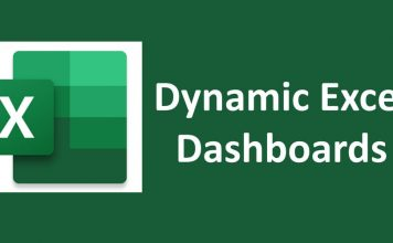 training-course-in-DYNAMIC EXCEL DASHBOARDS-t4d.
