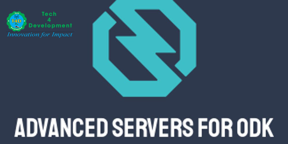 training-course-in-advanced-servers-for-odk-t4d