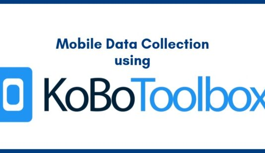 Online Training Course in KoBoToolbox